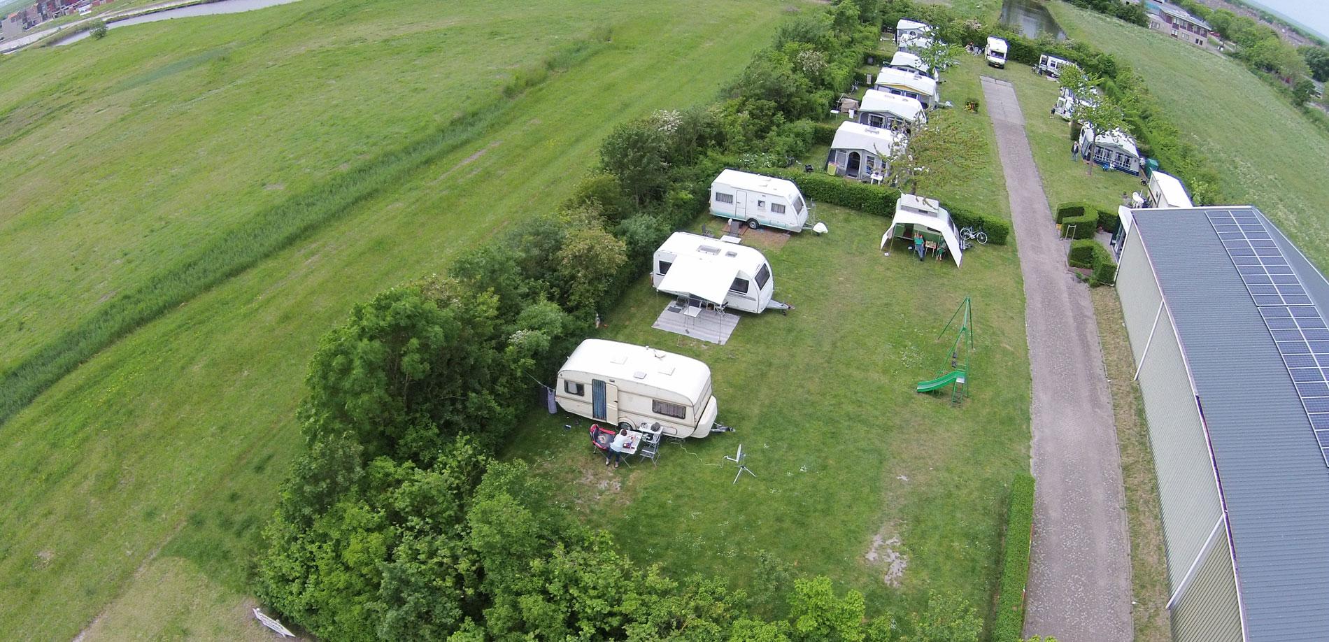 Camping de Toren Zierikzee